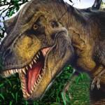 Logo du groupe tous les fans de dinosaures
